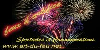 feux d'artifice - Spectacles et communications